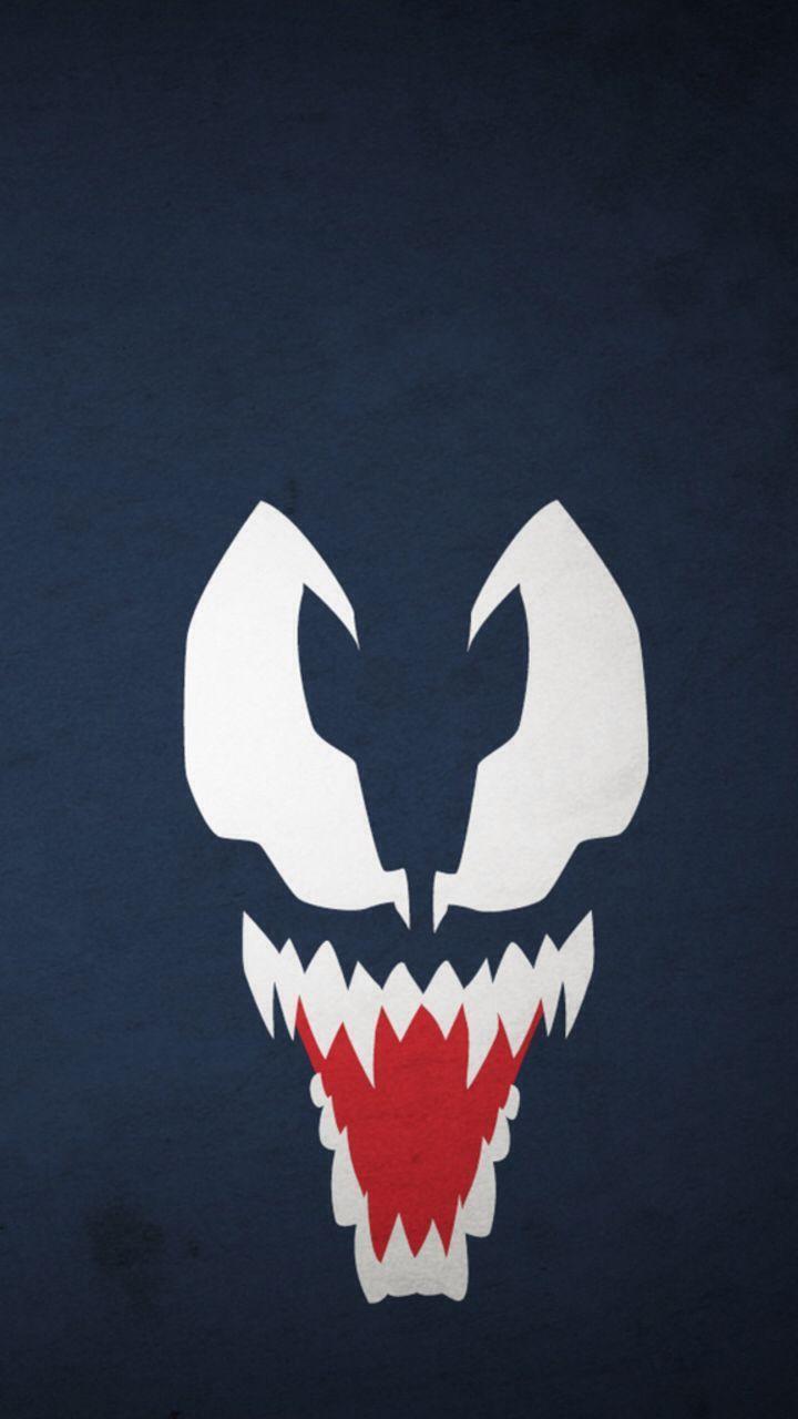 Venom Iphone Wallpapers Top Free Venom Iphone Backgrounds