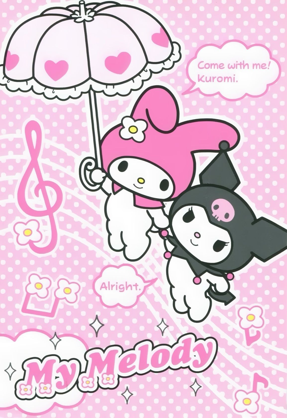 Kuromi Wallpapers - Top Free Kuromi Backgrounds ...
