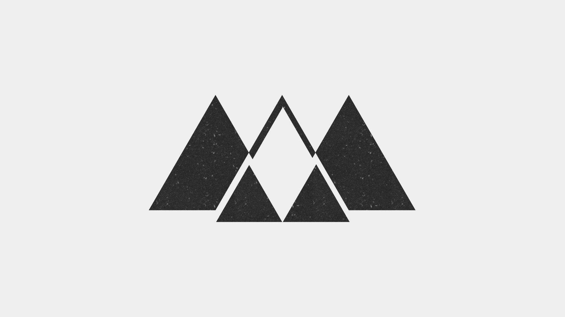 Minimalist Triangle Wallpapers Top Free Minimalist Triangle Backgrounds Wallpaperaccess