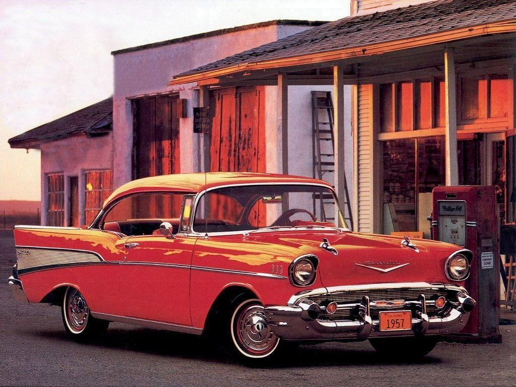 1950'S Car Wallpapers - Top Free 1950'S Car Backgrounds ...