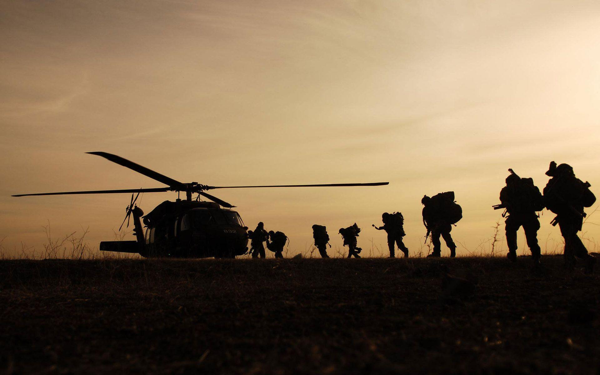 American Military Wallpapers Top Free American Military Backgrounds Wallpaperaccess