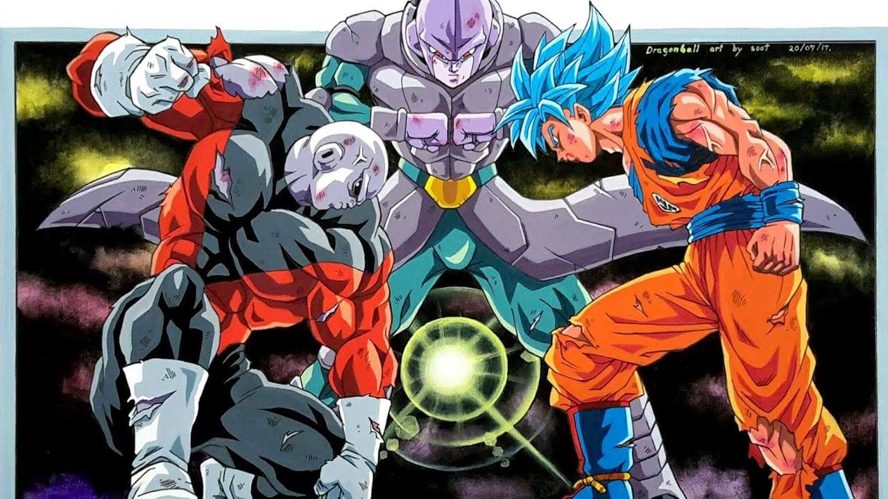 Dbz Wallpapers Top Free Dbz Backgrounds Wallpaperaccess