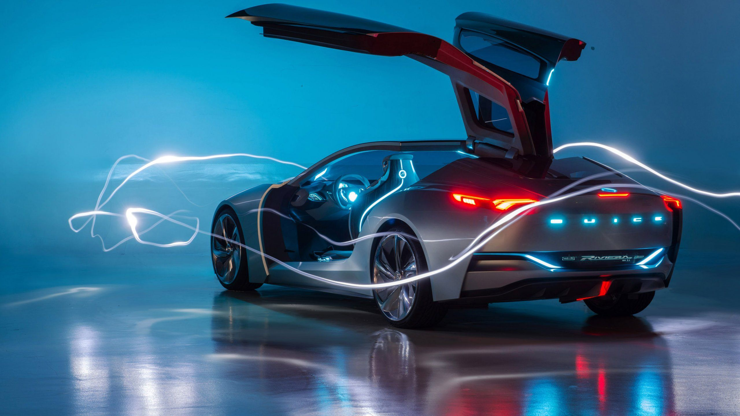 76 Best Free Concept Cars Wallpapers