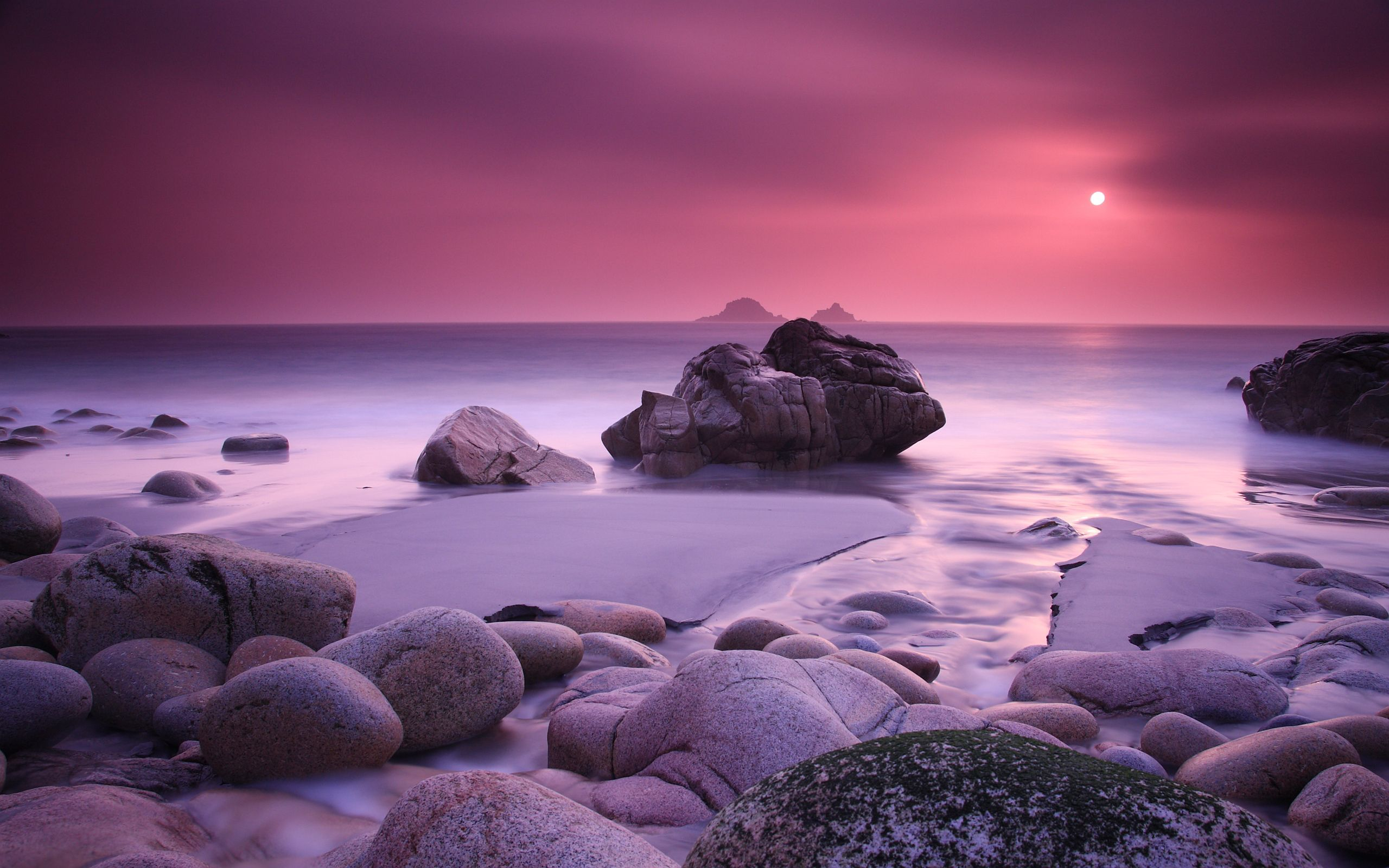 Tremendous Pink Beach Wallpapers Top Free Pink Beach Backgrounds Download Free Architecture Designs Scobabritishbridgeorg