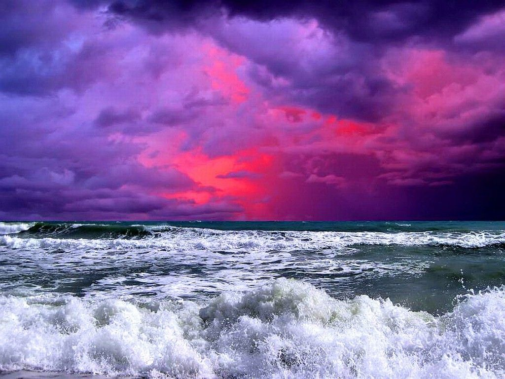 Pink Beach Wallpapers - Top Free Pink Beach Backgrounds ...