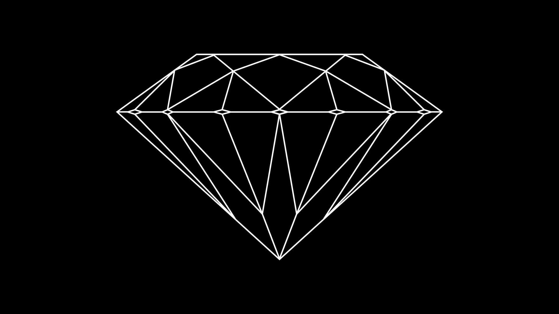 Black And White Diamond Wallpapers Top Free Black And White Diamond Backgrounds Wallpaperaccess