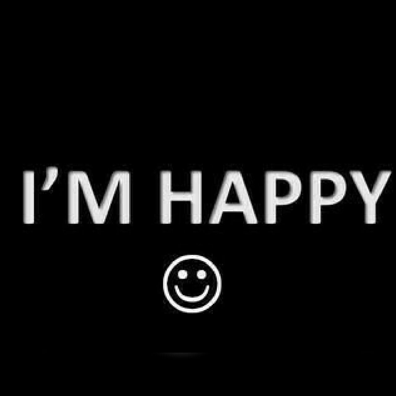 I M Happy Wallpapers Top Free I M Happy Backgrounds Wallpaperaccess