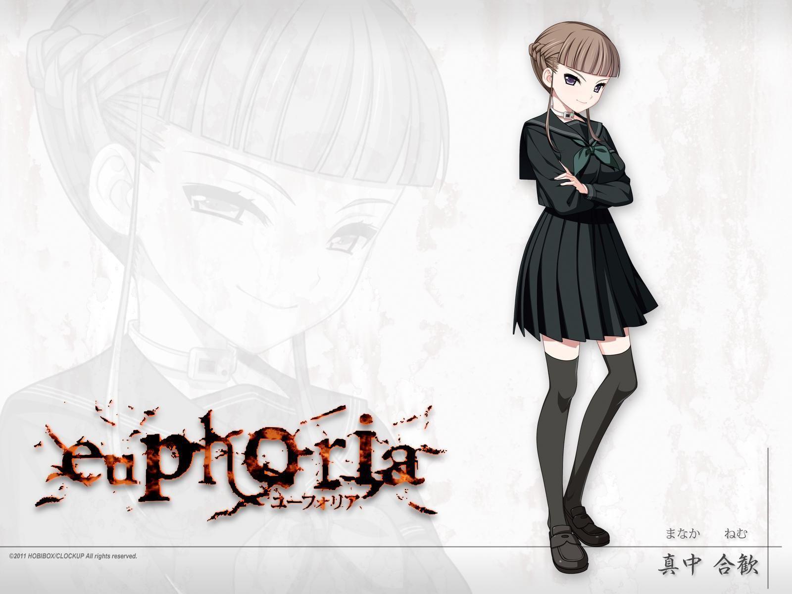 Euphoria anime 2