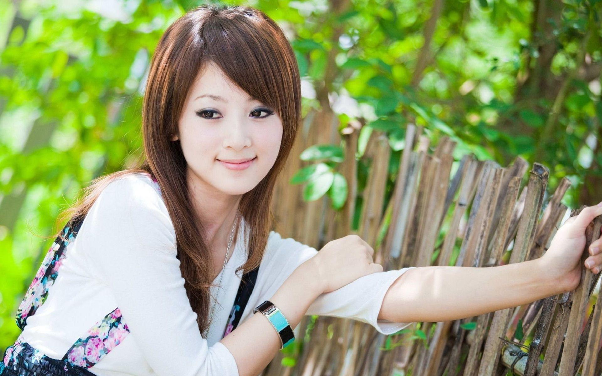 Cute oriental girls hot girls wallpaper