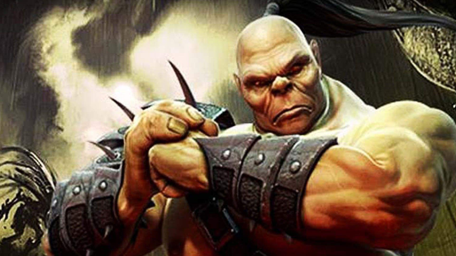 壮大 Mortal Kombat 11 Pc Mods - 美しい壁紙画像