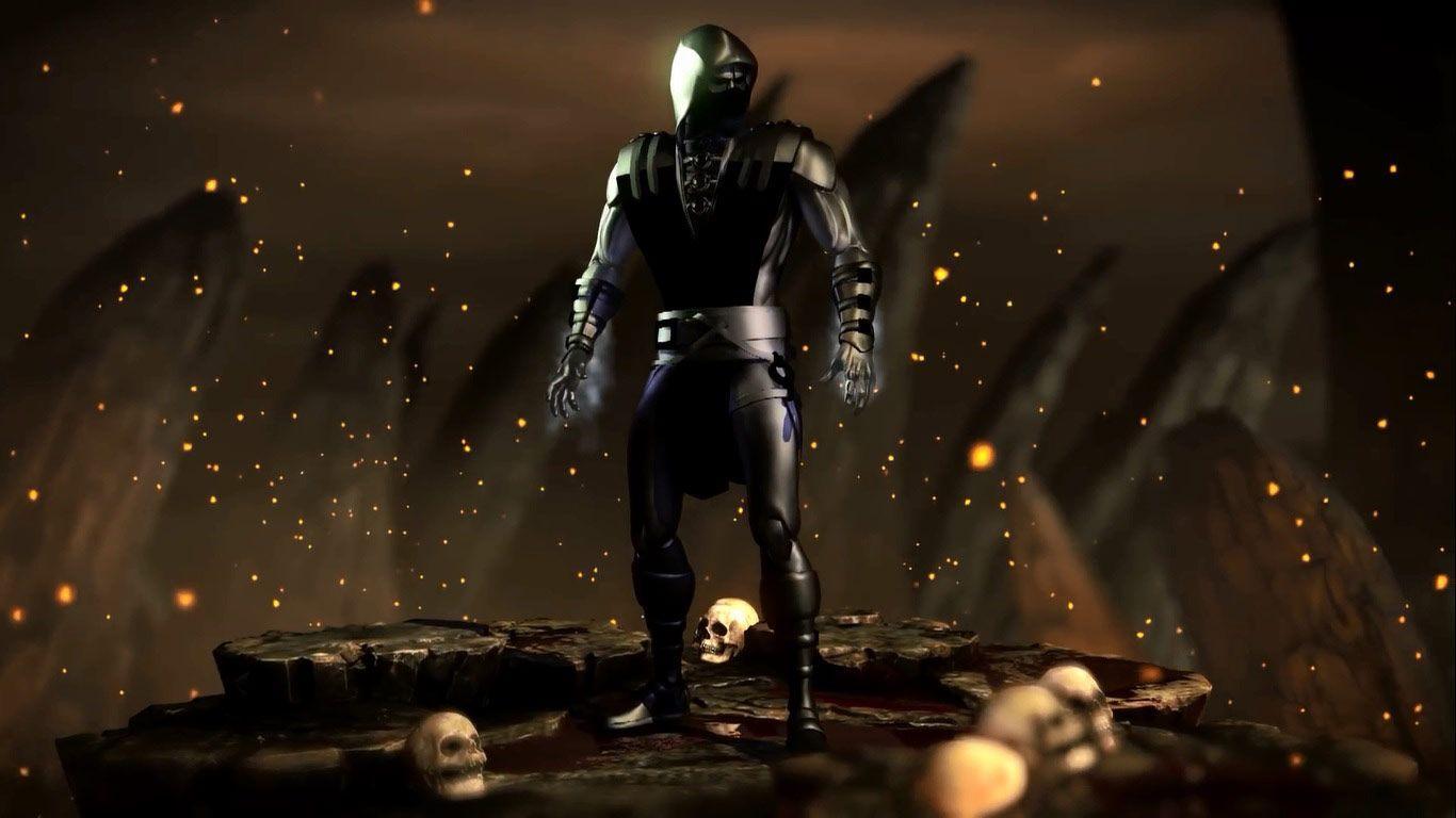 Mortal Kombat X PC mods bring classic Goro and Noob Saibot