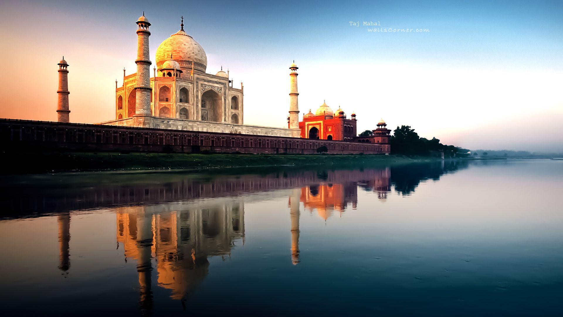 Indien- Största länderna i Asien
