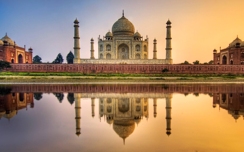 2880x1800 Hình nền HD India
