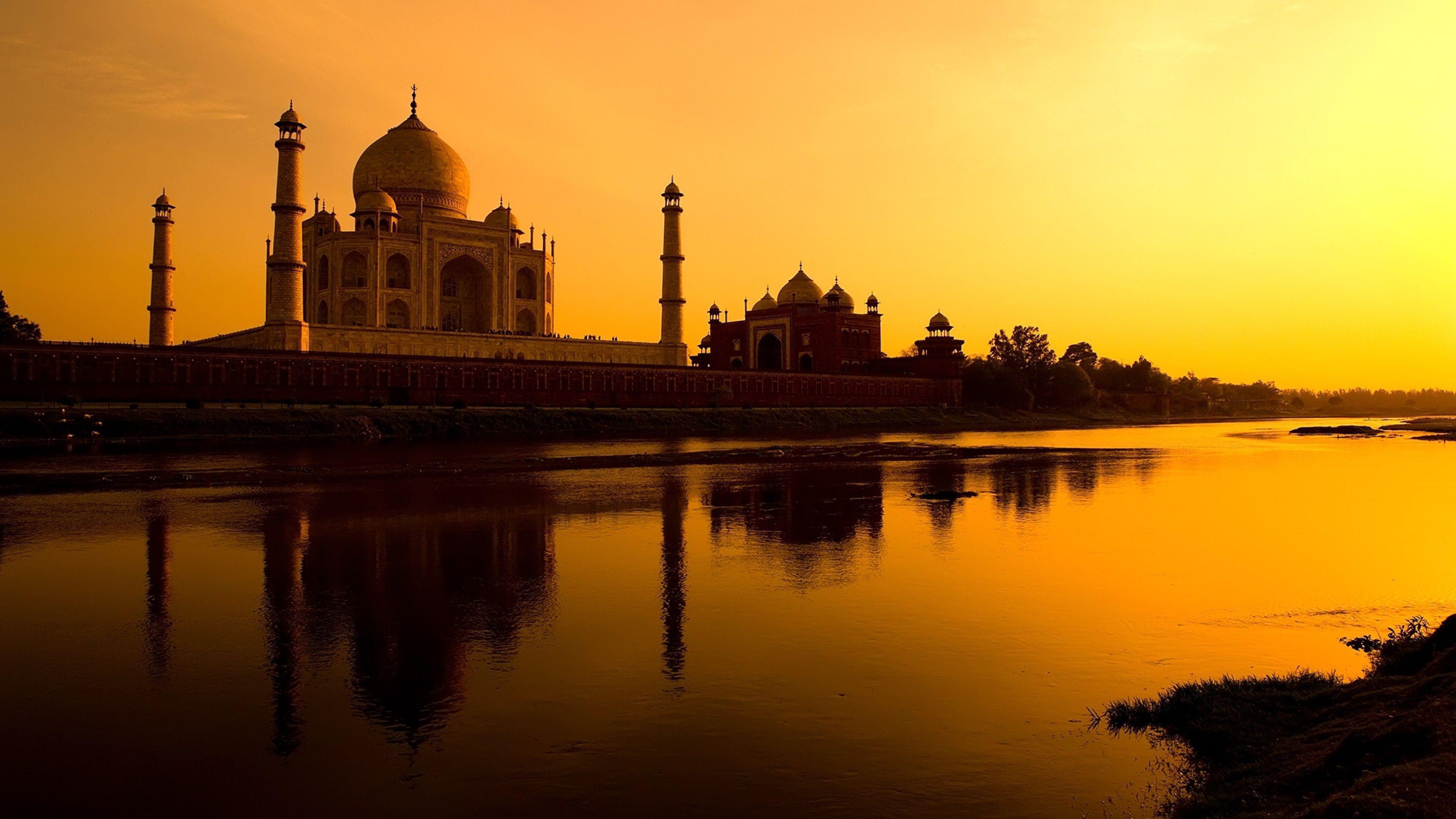 Hình nền HD 3840x2160 Ấn Độ