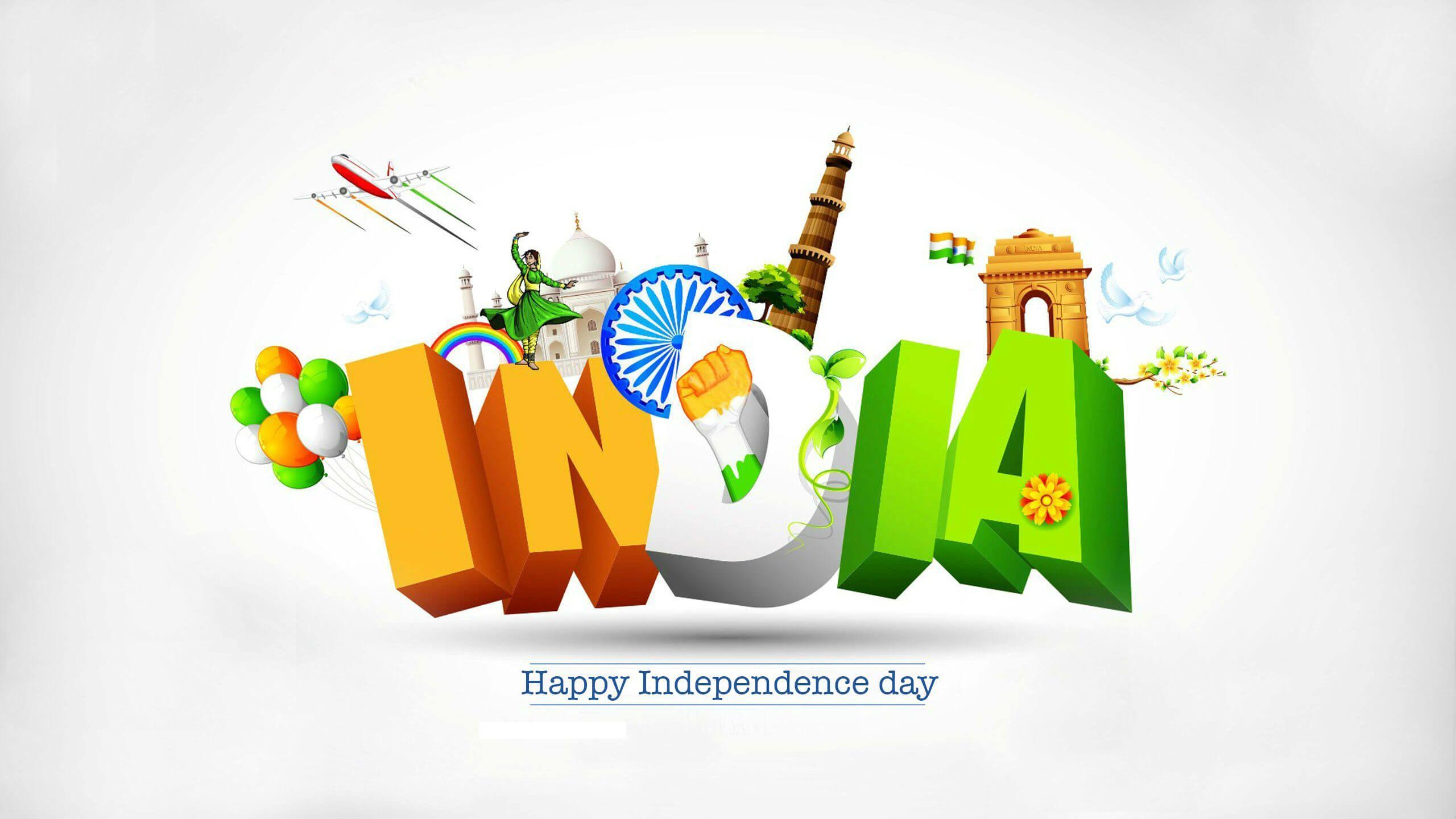 Hình nền yêu nước 2560x1440 & Lời chúc mừng ngày quốc khánh cho điện thoại di động của bạn