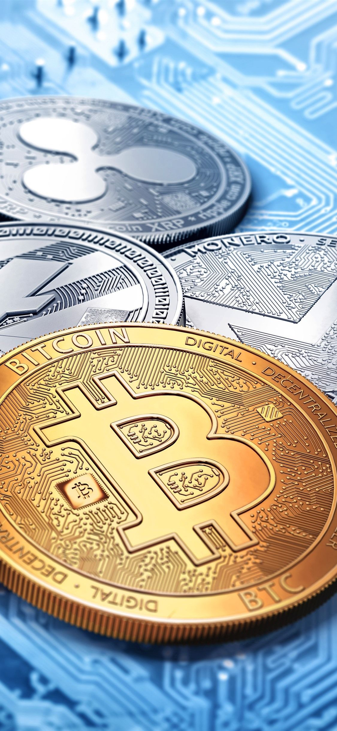 Bitcoin iPhone Wallpapers - Top Free ...
