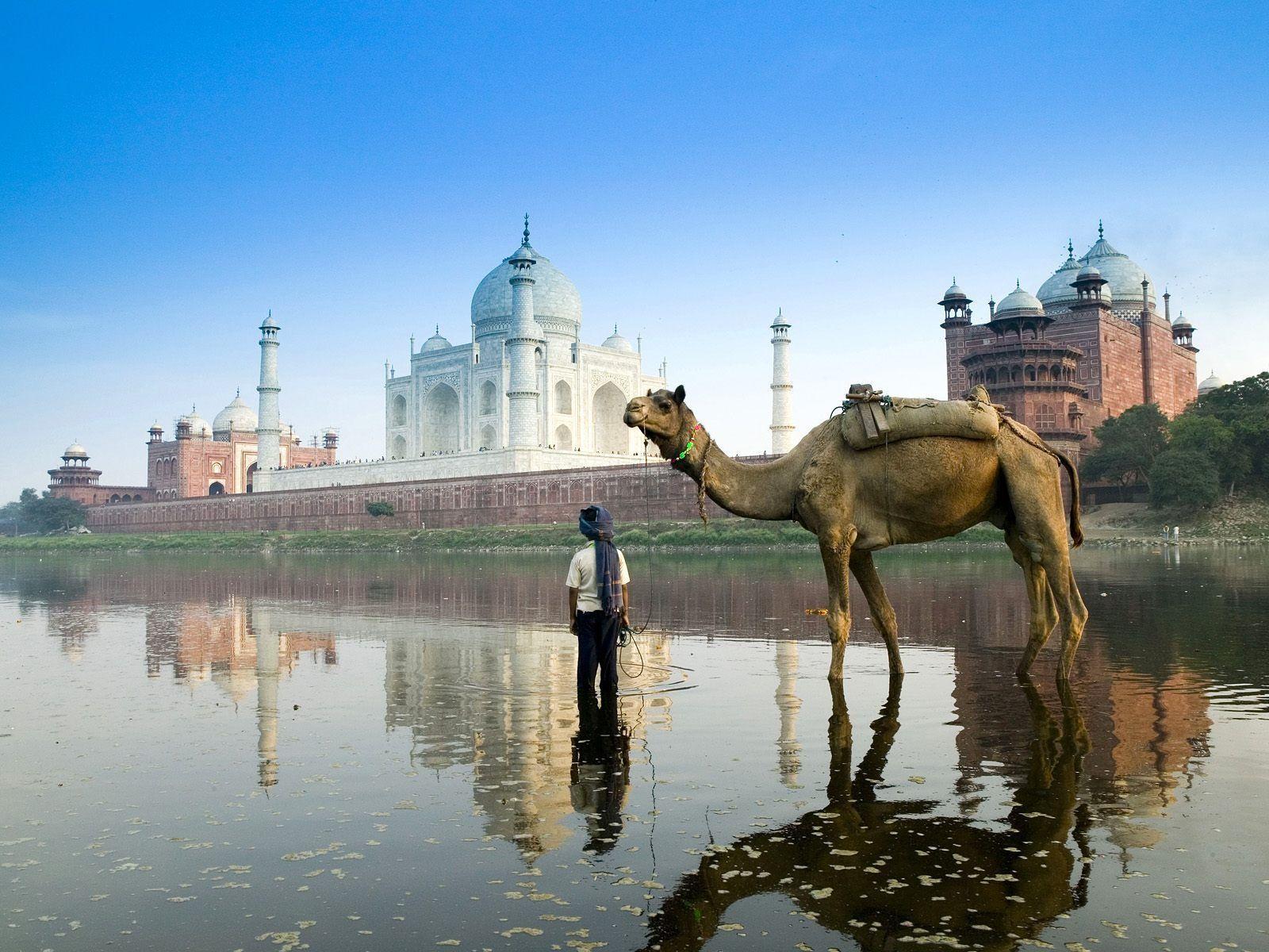 1600x1200 Yamuna River Agra India Wallpaper ở định dạng jpg để tải xuống miễn phí