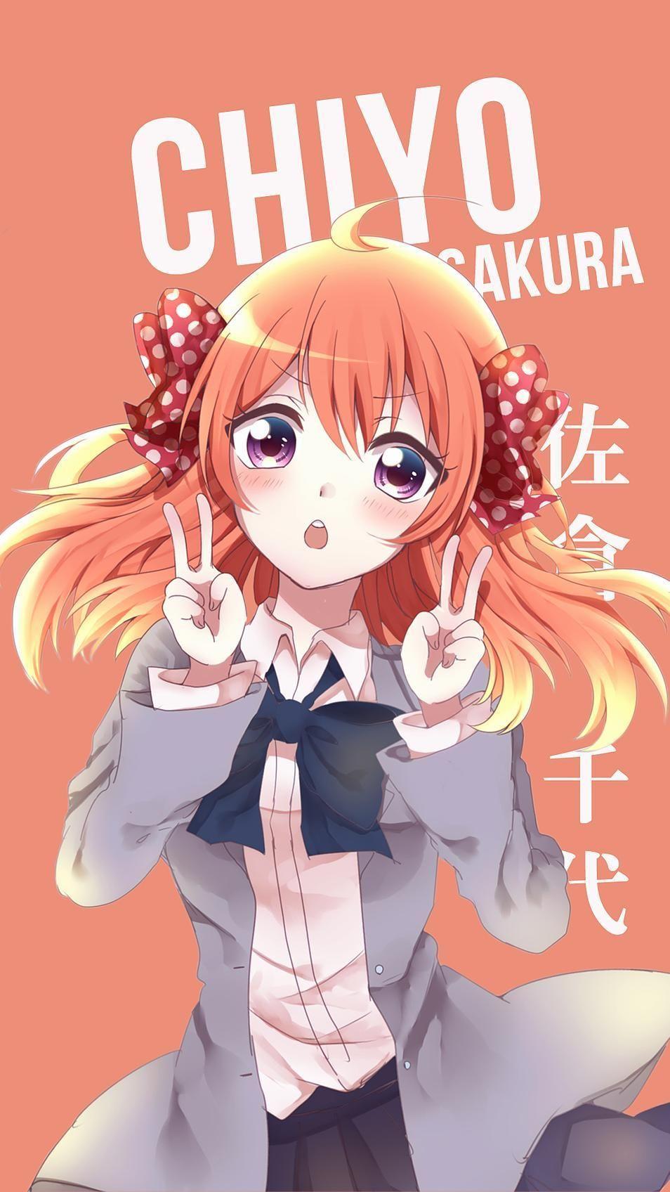 Kawaii Anime Wallpapers - Top Free