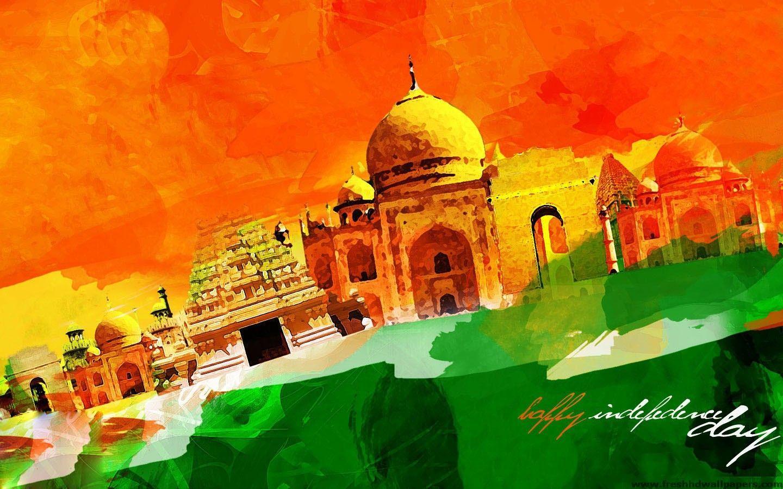 Hình nền 1440x900 Ấn Độ