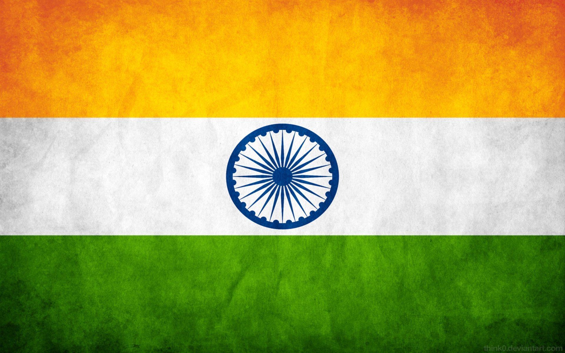 1920x1200 Hình ảnh lá cờ Ấn Độ, Hình nền HD [Free Download]