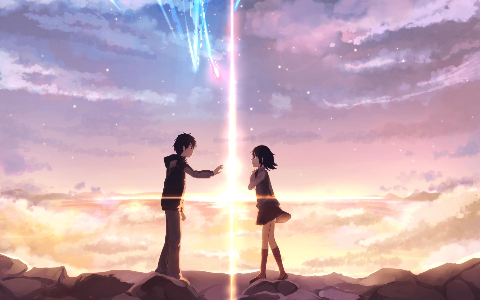 Anime Desktop Wallpapers Top Free Anime Desktop