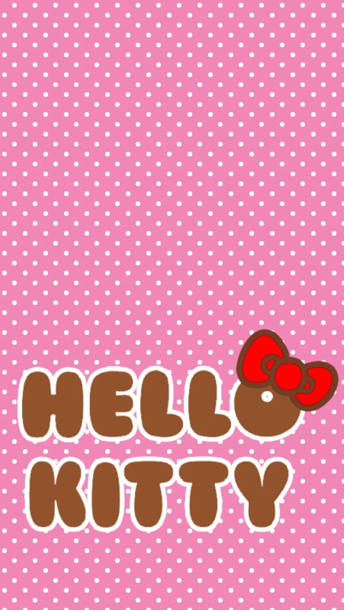 Cute Hello Kitty Wallpapers Top Free Cute Hello Kitty