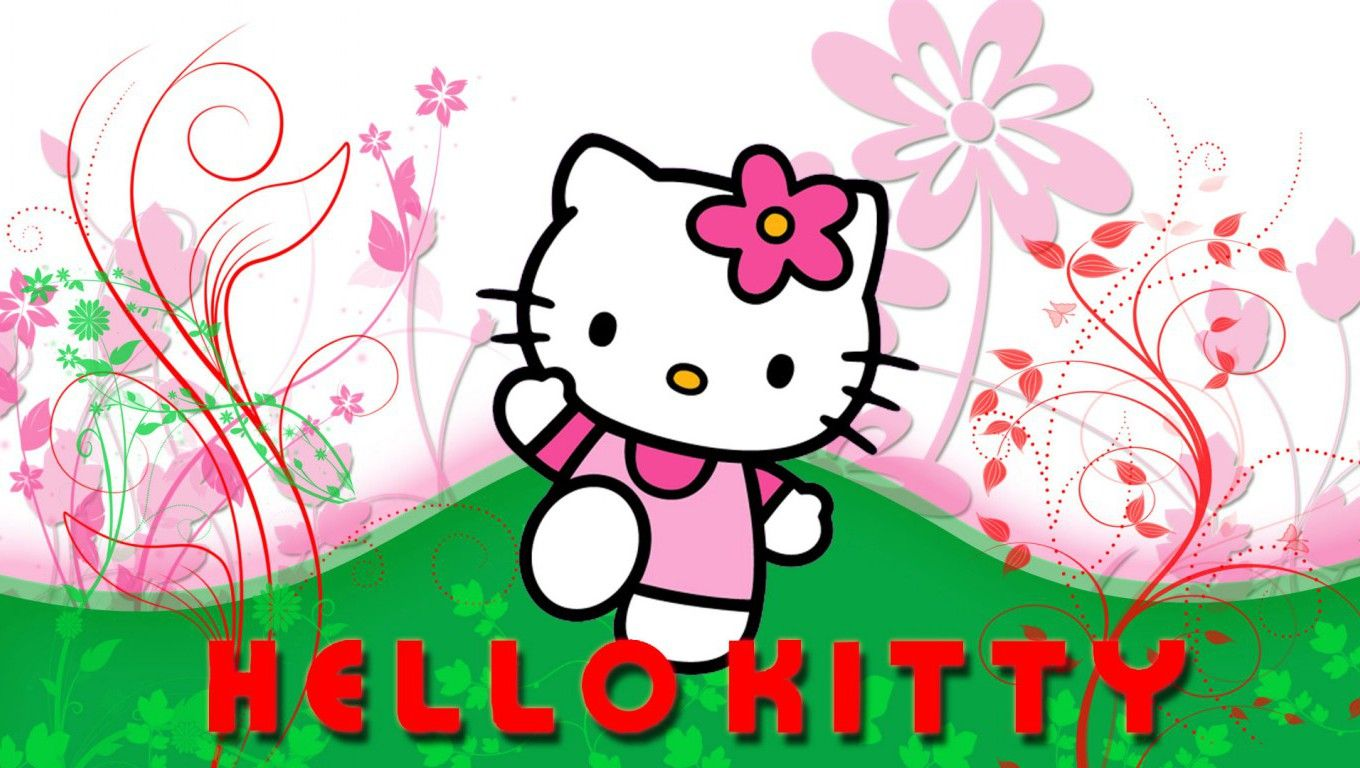 Cute Hello Kitty Wallpapers Top Free Cute Hello Kitty Backgrounds
