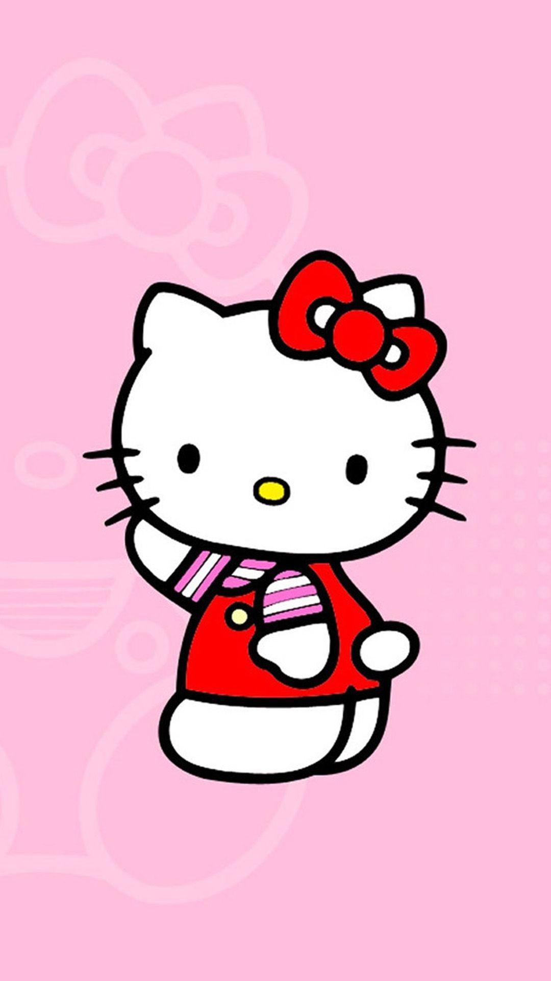 Download 5500 Koleksi Wallpaper Lucu Hello Kitty Bergerak Gratis Terbaru