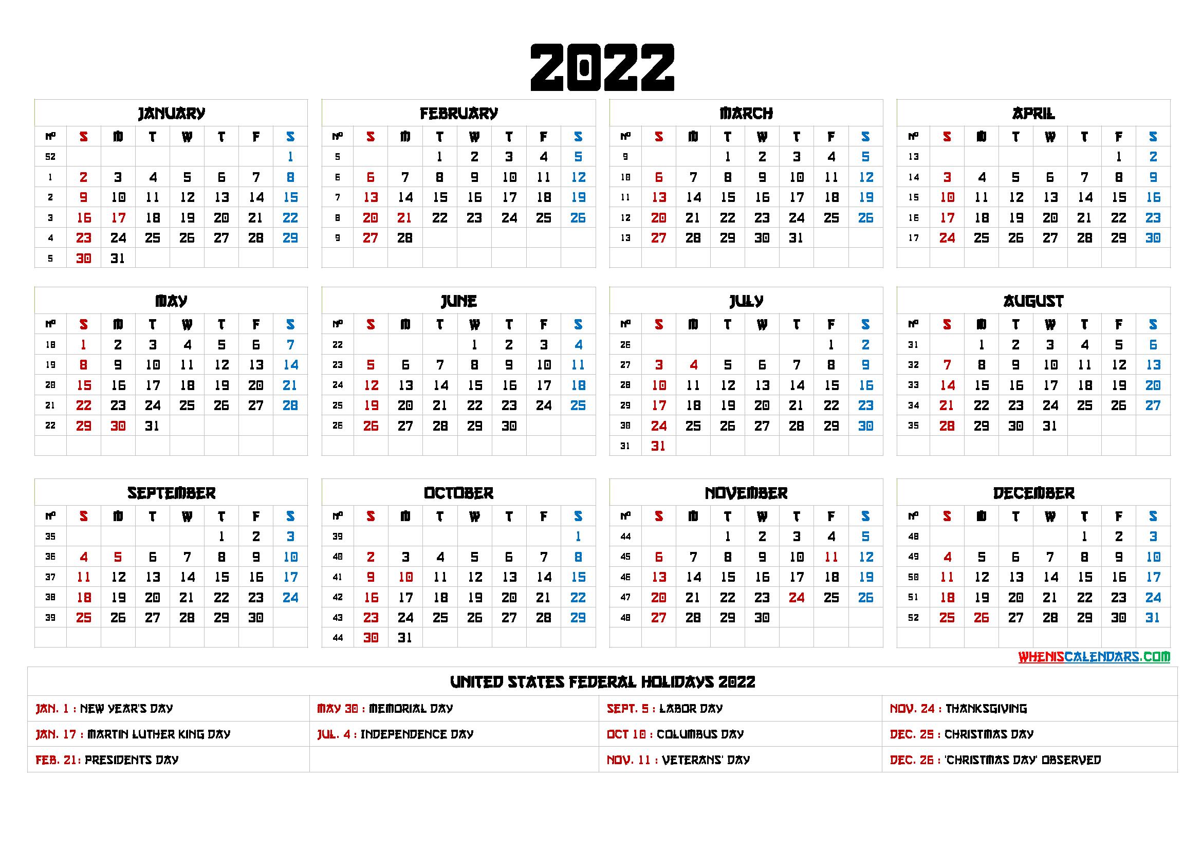 Full 2022 Calendar.2022 Calendar Wallpapers Top Free 2022 Calendar Backgrounds Wallpaperaccess