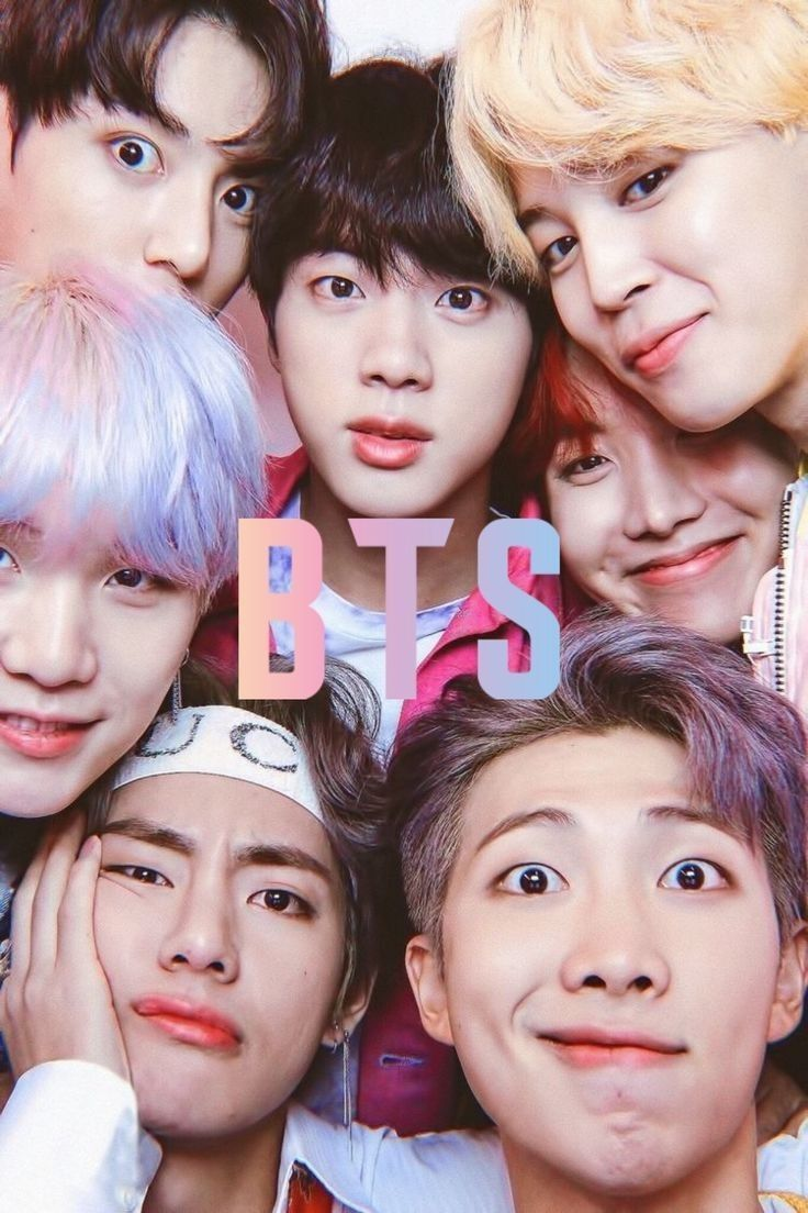 BTS Group Cute Wallpapers   Top Free BTS Group Cute Backgrounds ...