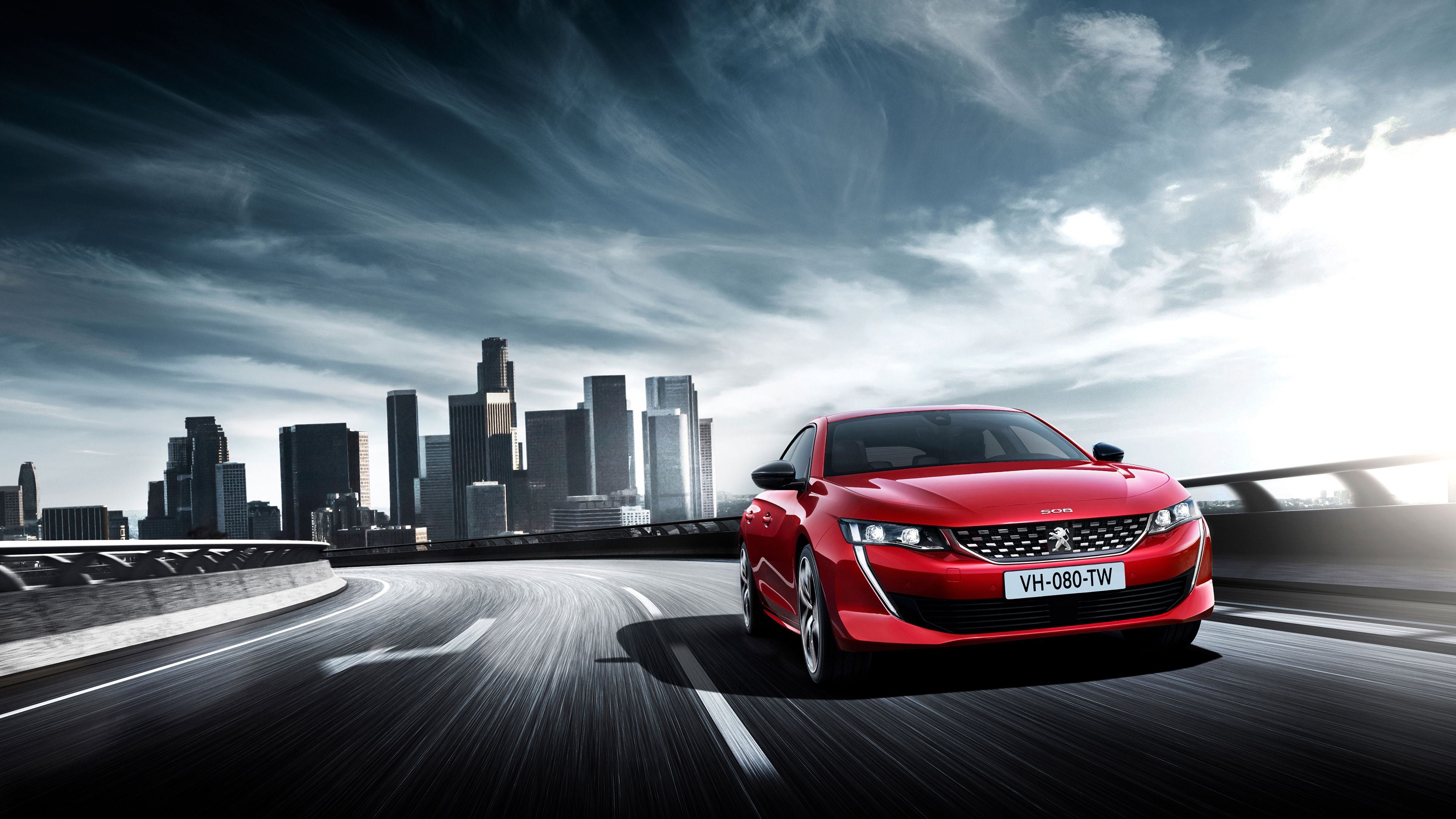 Peugeot 508 Wallpapers Top Free Peugeot 508 Backgrounds Wallpaperaccess