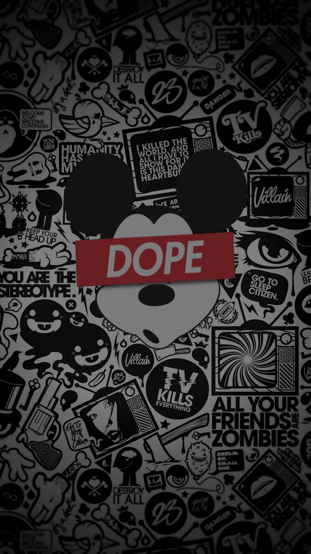Dope Iphone 6 Wallpapers Top Free Dope Iphone 6 Backgrounds