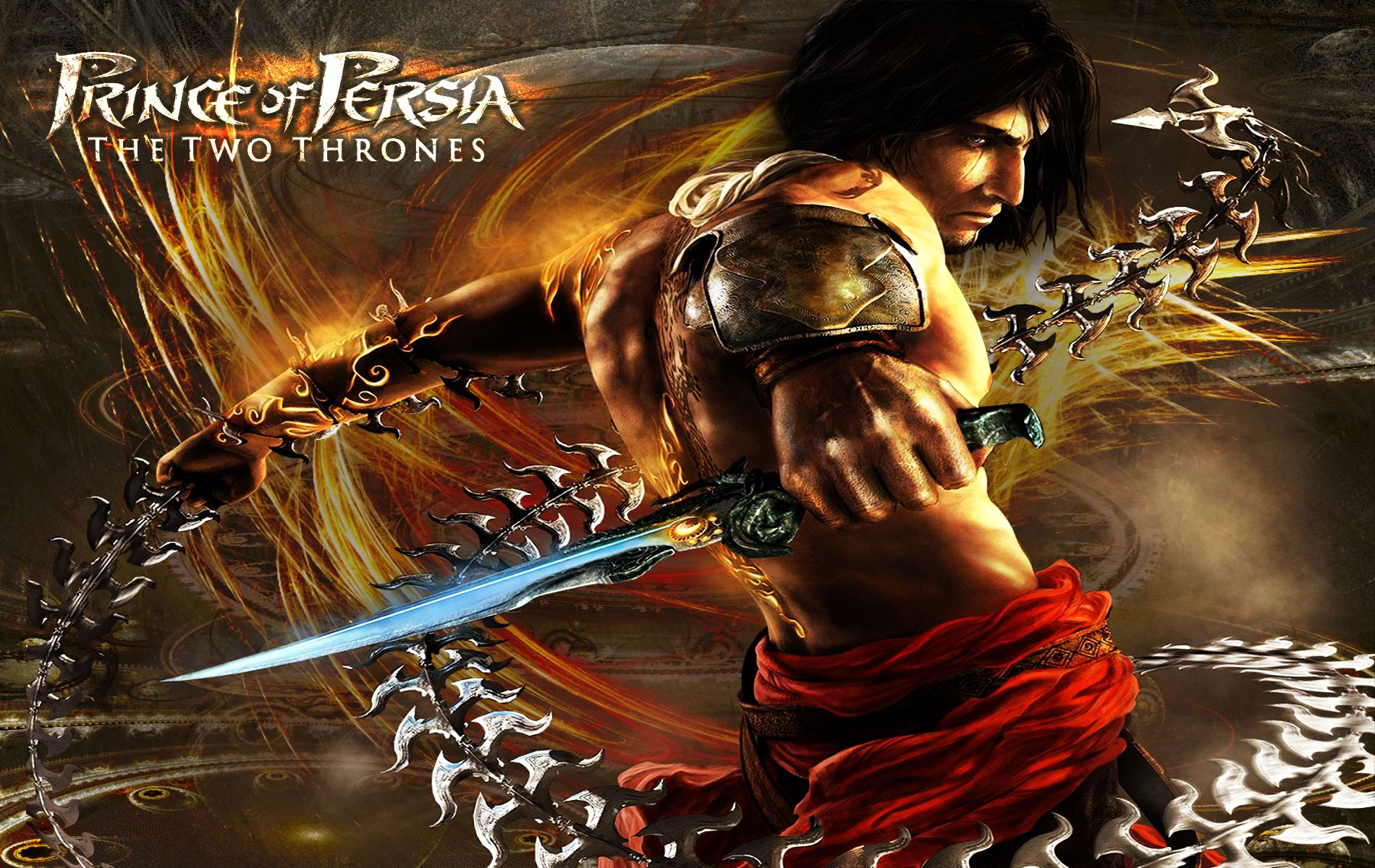 Prince Of Persia Wallpapers Download FFT