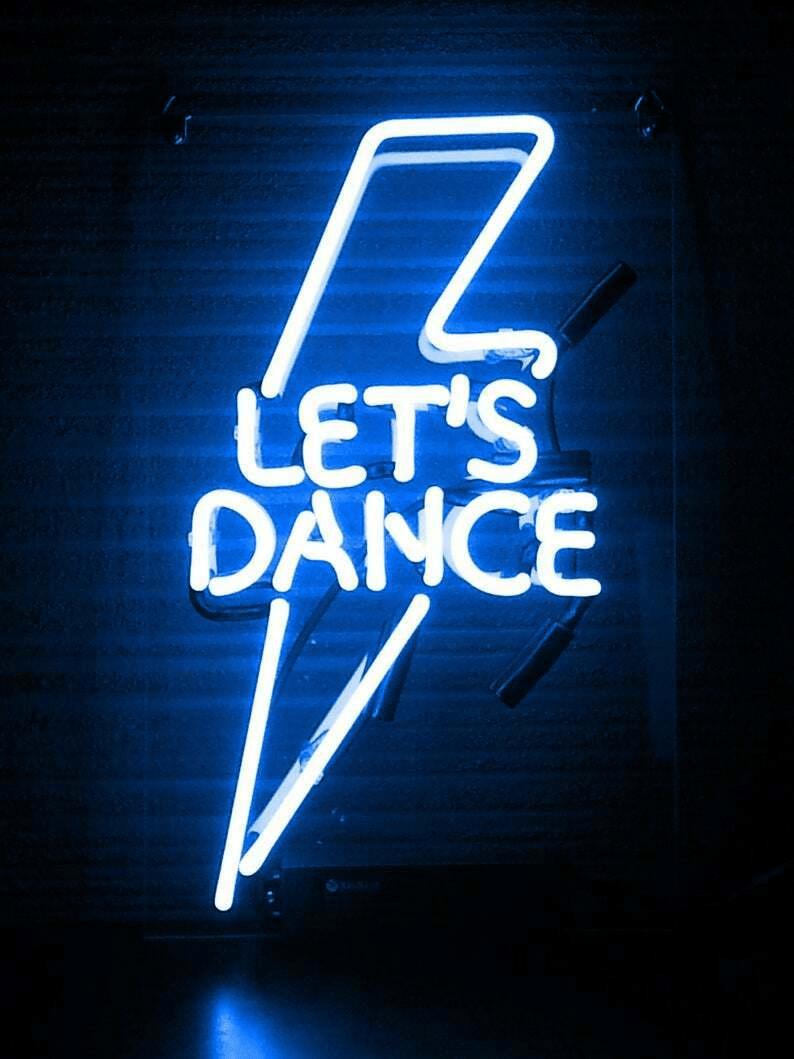 Dance Neon Wallpapers Top Free Dance Neon Backgrounds Wallpaperaccess