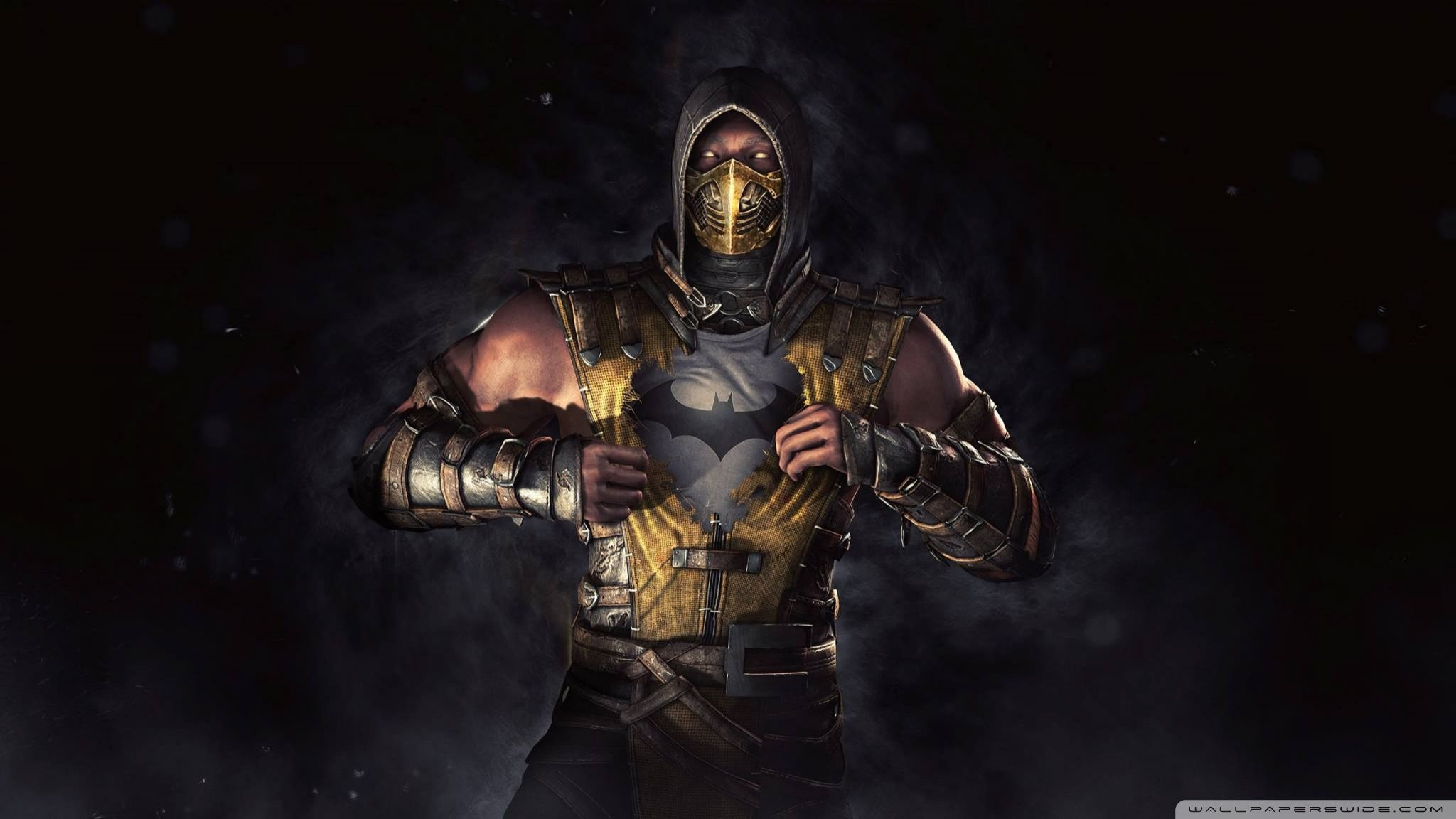 Mortal Kombat Wallpapers - Top Free Mortal Kombat Backgrounds