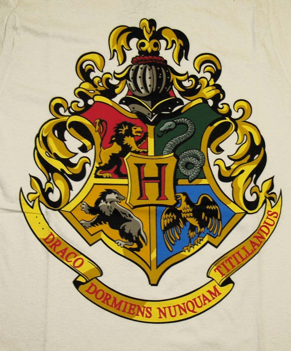 Harry Potter Gryffindor Crest Wallpapers Top Free Harry