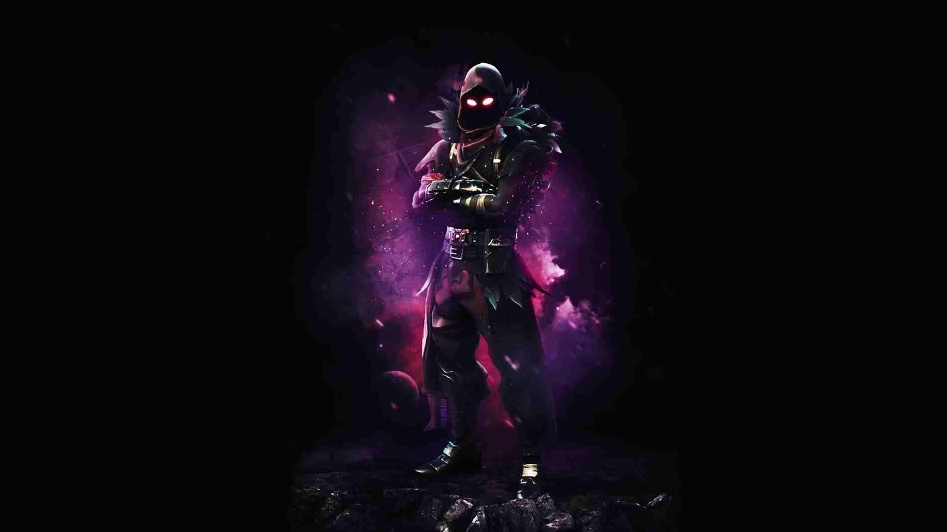 Fortnite Ninja Wallpapers: Ninja Fortnite HD Wallpapers
