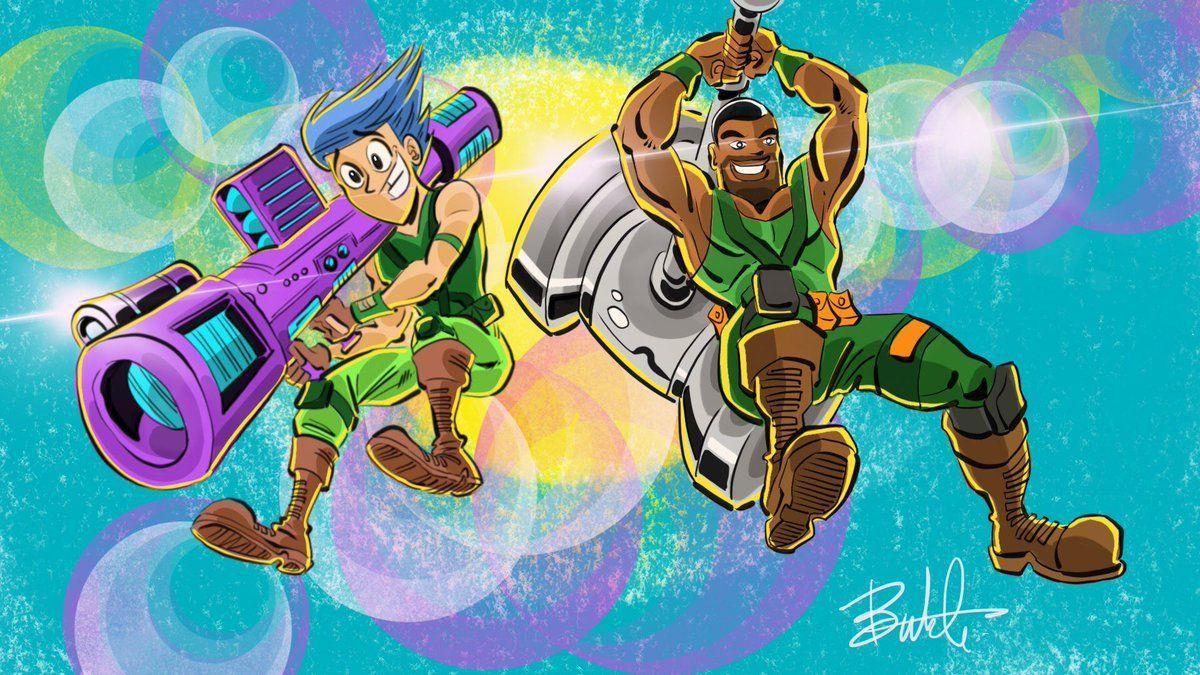 Fortnite Ninja Wallpapers: Top Free Tyler Ninja Backgrounds