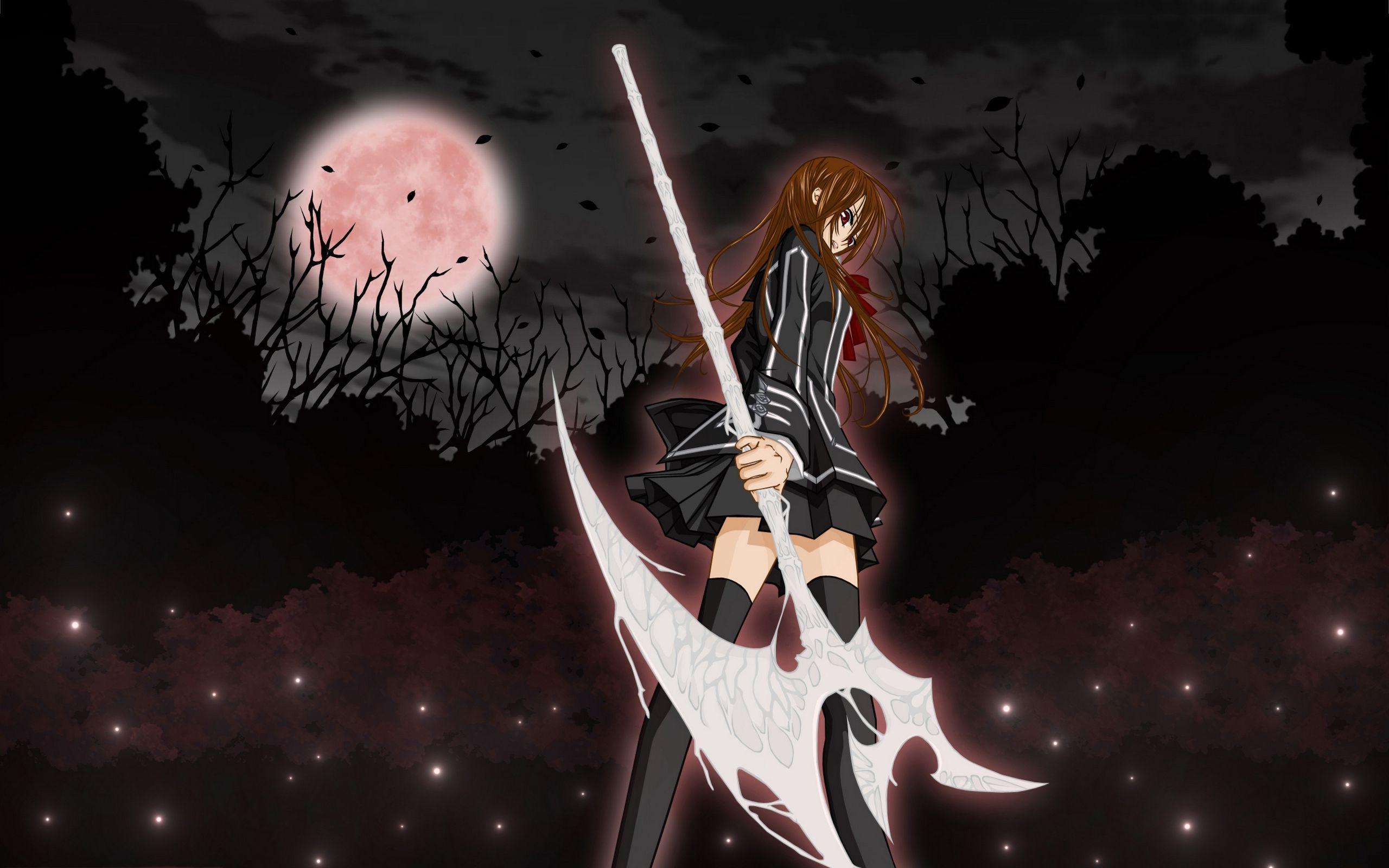 Vampire Knight Symbol ...
