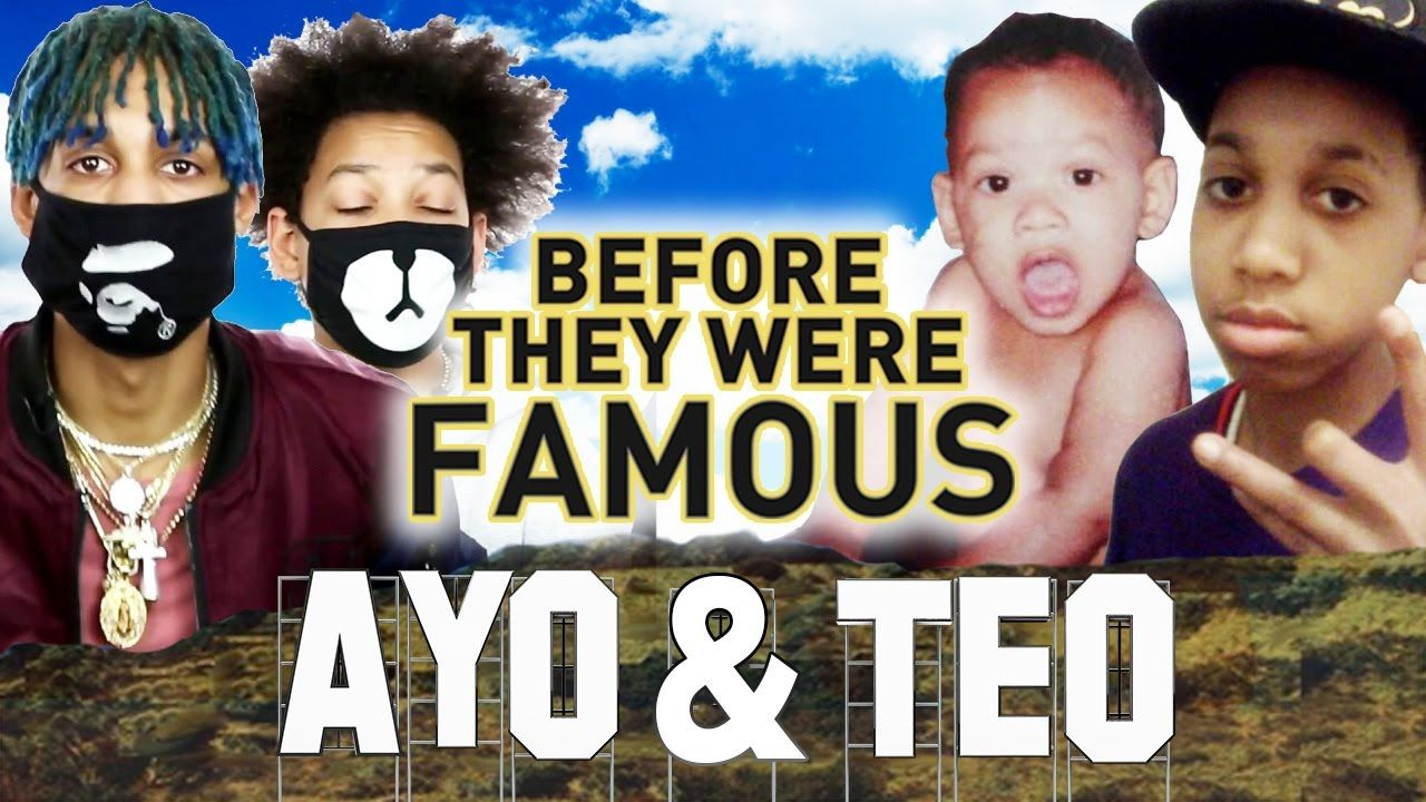 download rolex by ayo and teo lyrics