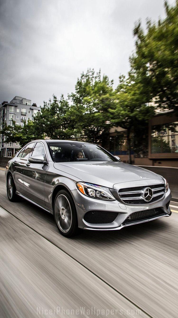 Mercedes Benz C Class iPhone Wallpapers   Top Free Mercedes Benz C ...