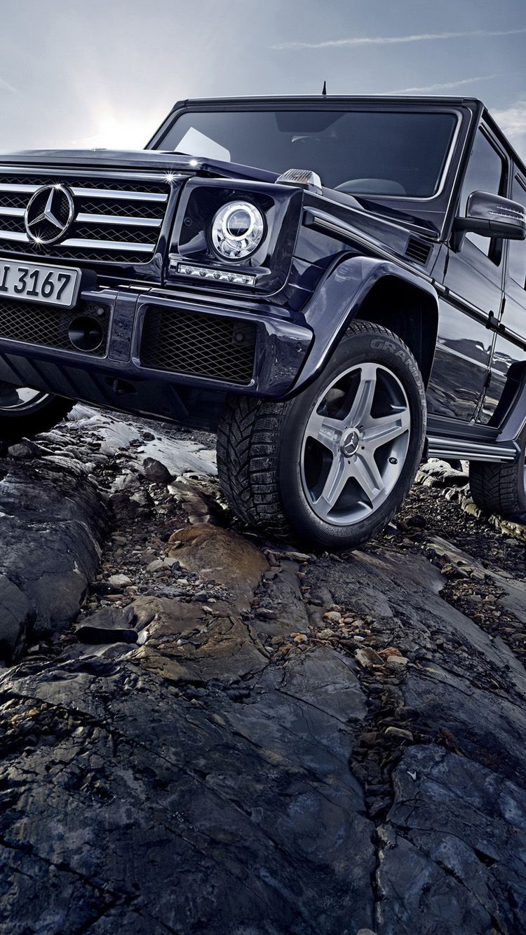 Mercedes G Wagon iPhone Wallpapers - Top Free Mercedes G ...