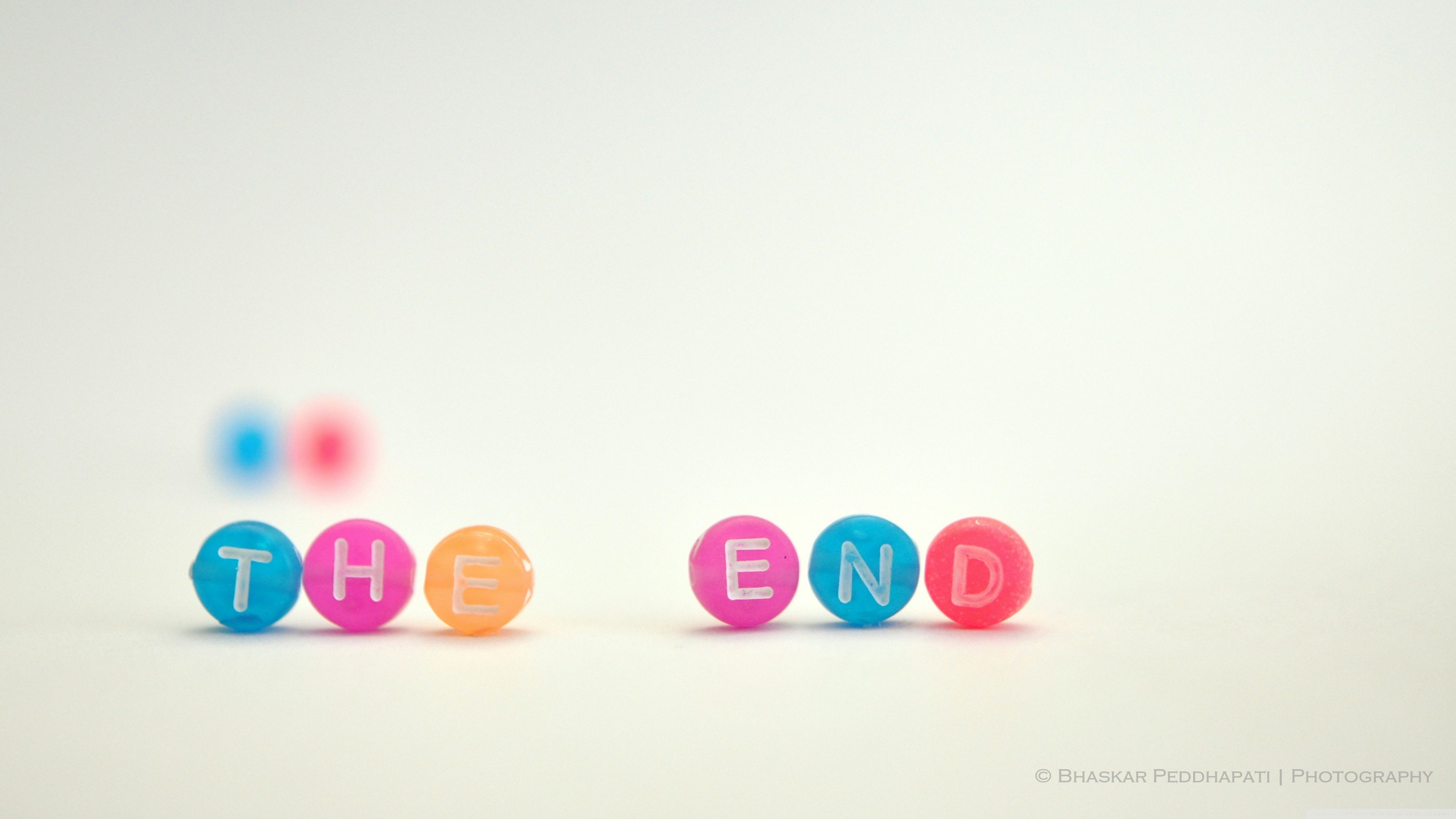The End 4k Ultra Wallpapers Top Free The End 4k Ultra
