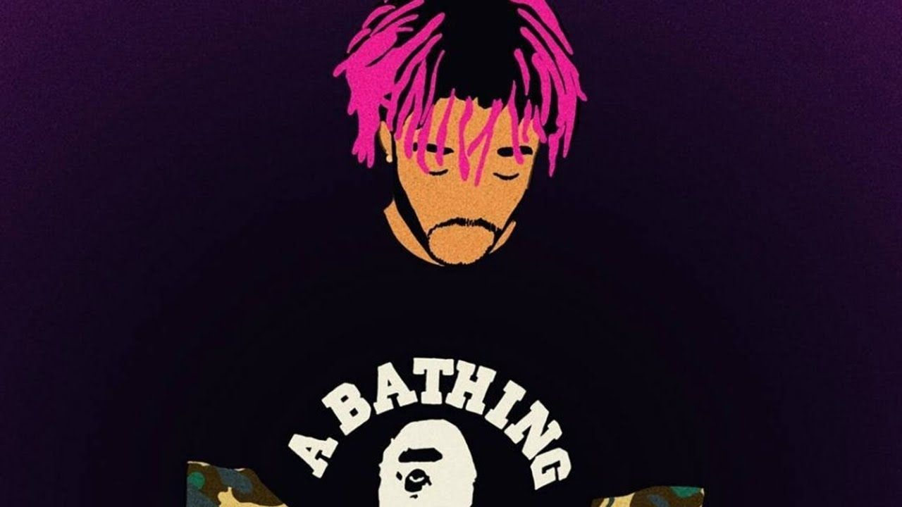 Dope Lil Uzi Wallpapers Top Free Dope Lil Uzi Backgrounds Wallpaperaccess Black and white bird illustration, lil peep, crybaby, gothboiclique. dope lil uzi wallpapers top free dope