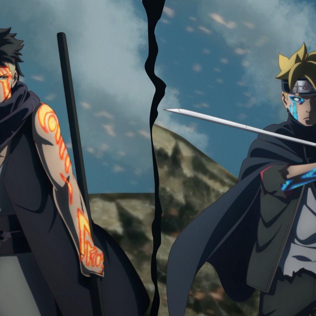 Boruto Naruto Next Generations Wallpapers