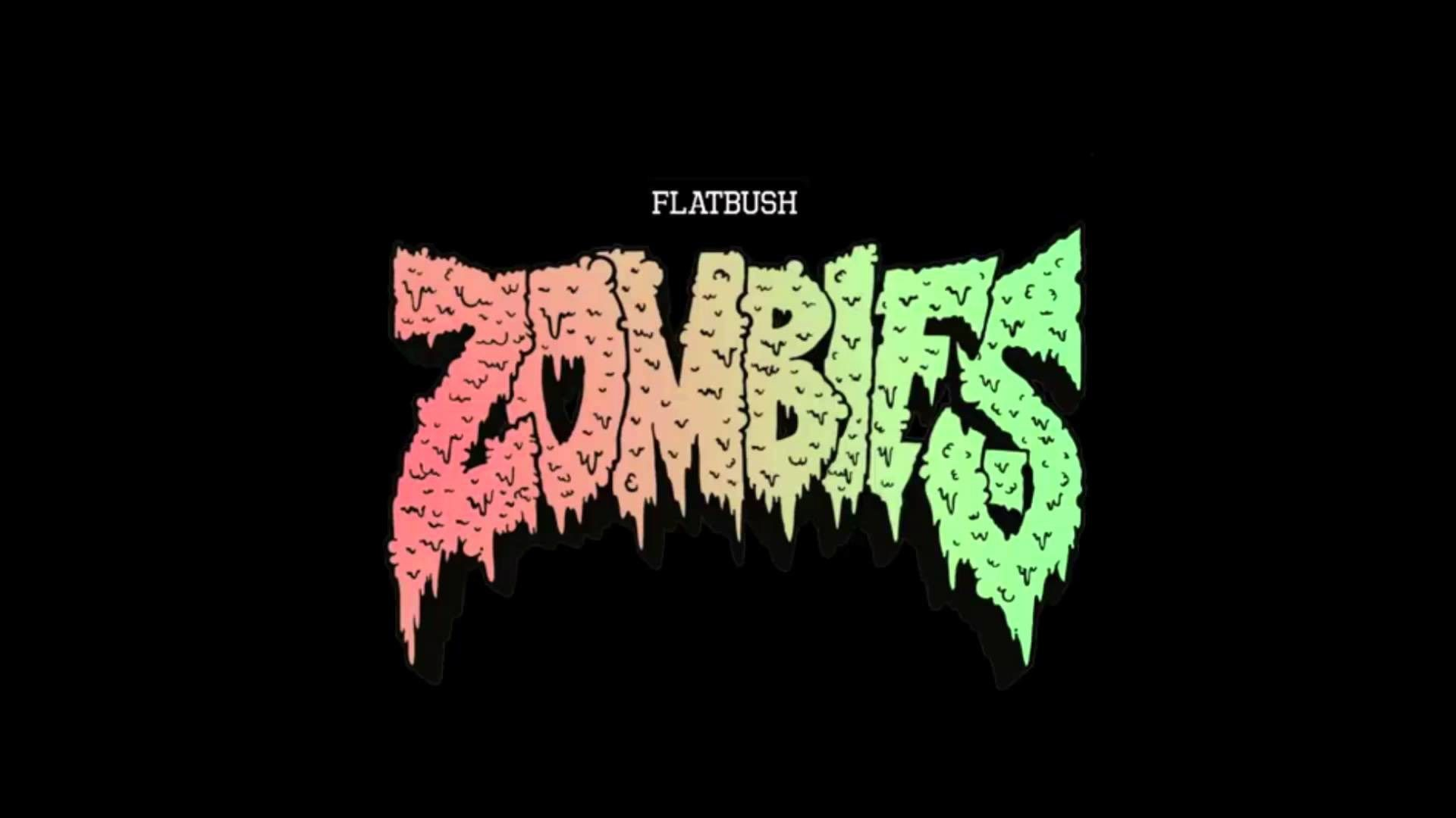 57 Best Free Flatbush Zombies Phone Wallpapers Wallpaperaccess