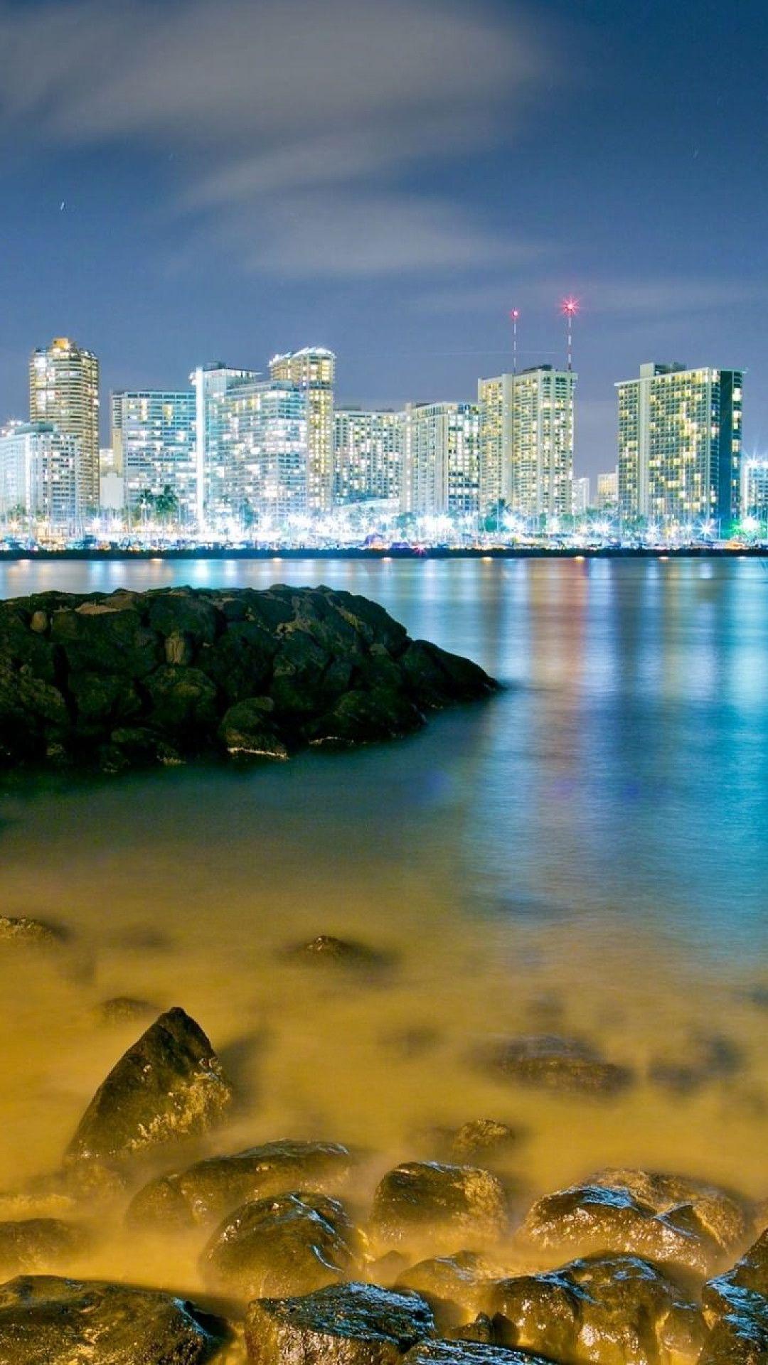 Honolulu iPhone Wallpapers - Top Free Honolulu iPhone ...