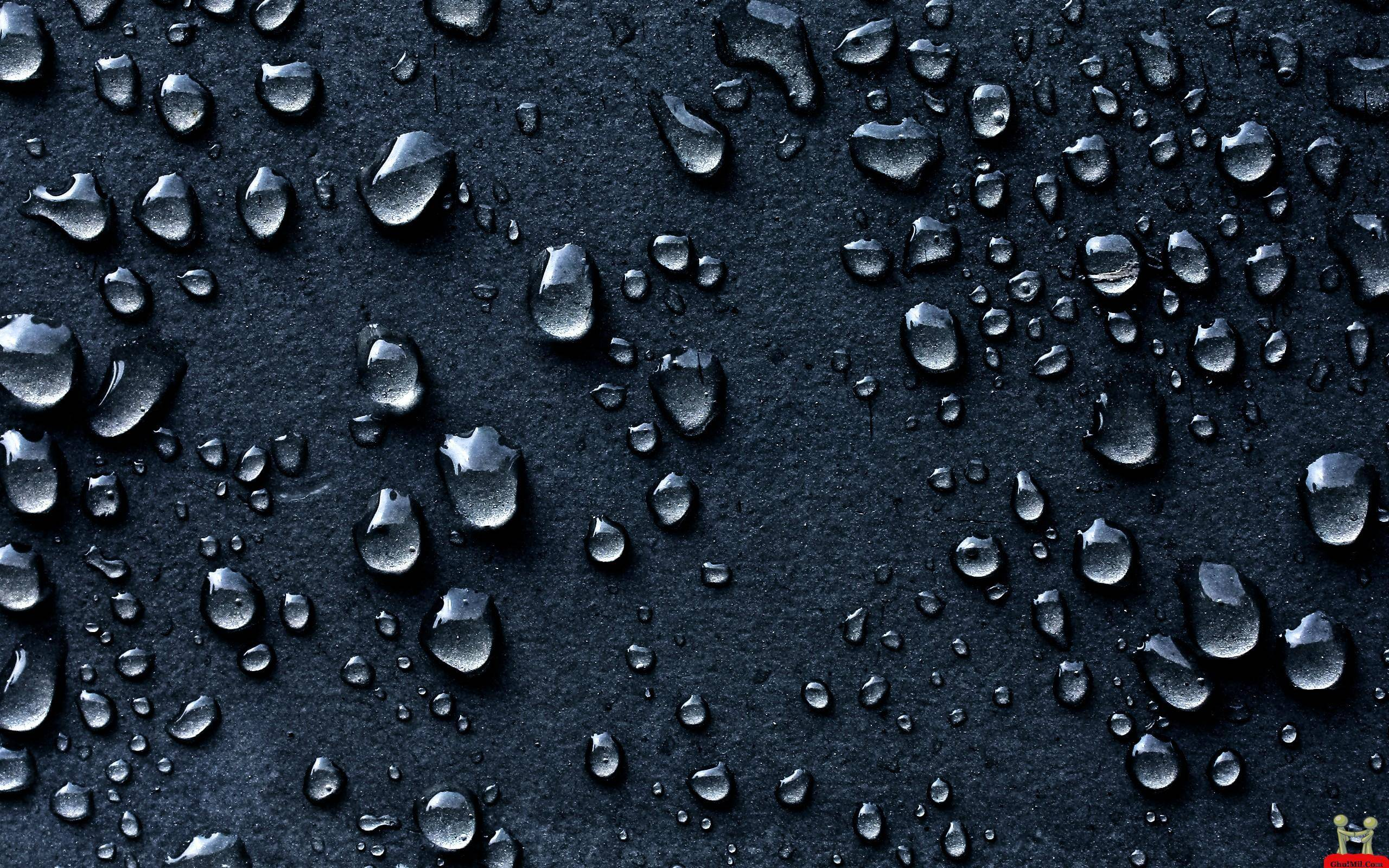 2560x1600 Rain Wallpapers HD