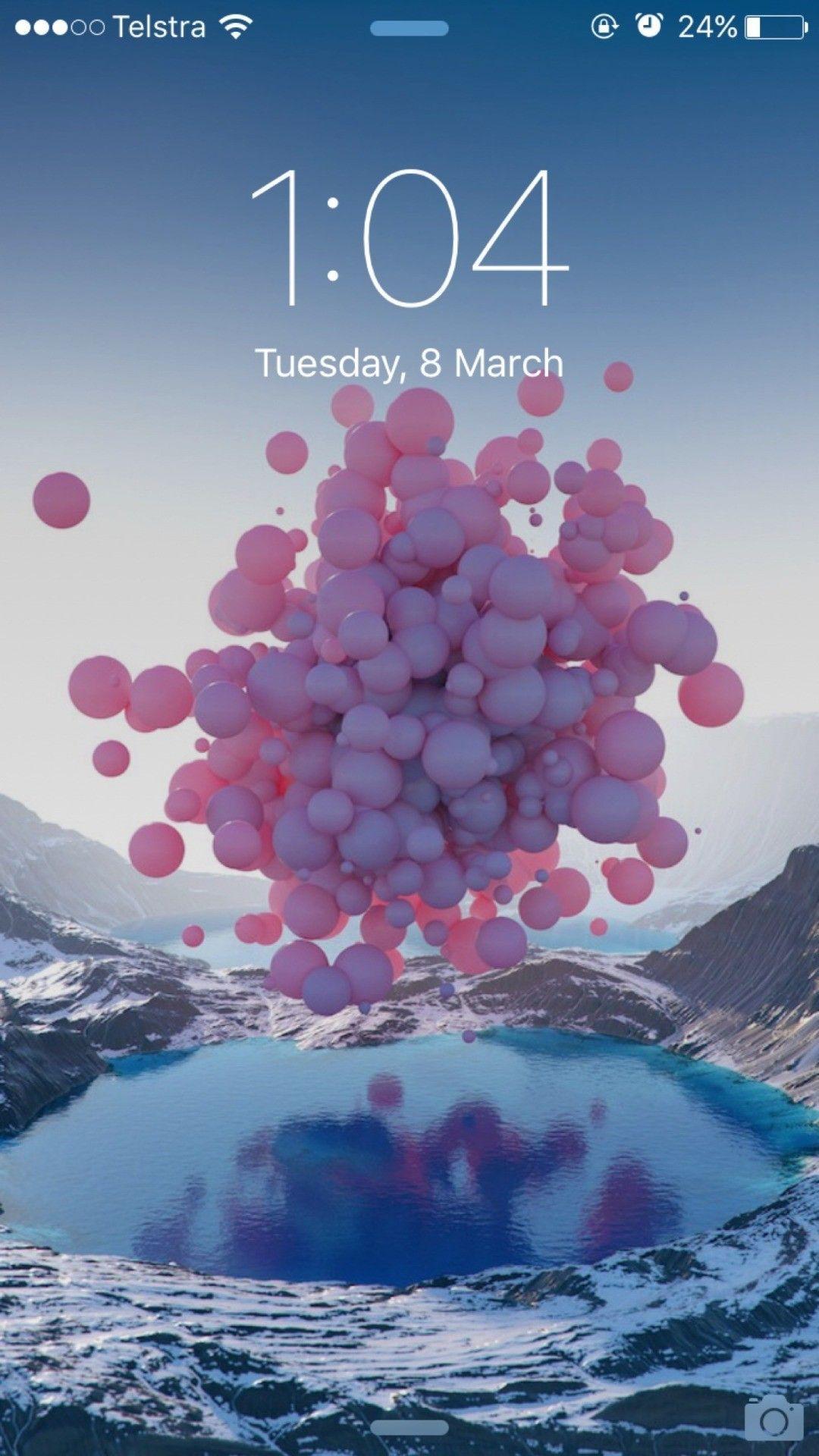 48 Best Free Purple Aesthetic iPhone Wallpapers ...