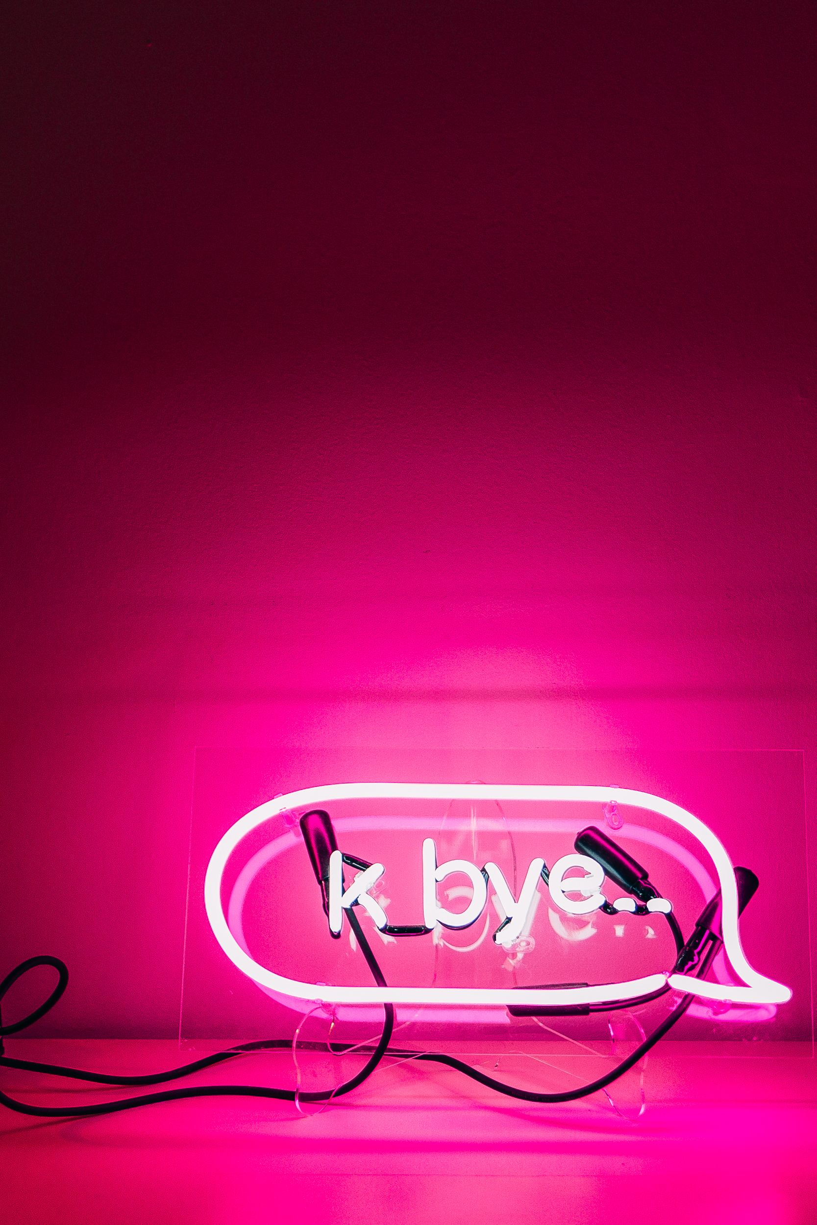Neon Sign Wallpapers - Top Free Neon Sign Backgrounds ...